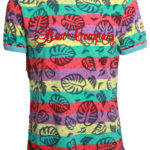 Best Company t-shirt multicolor