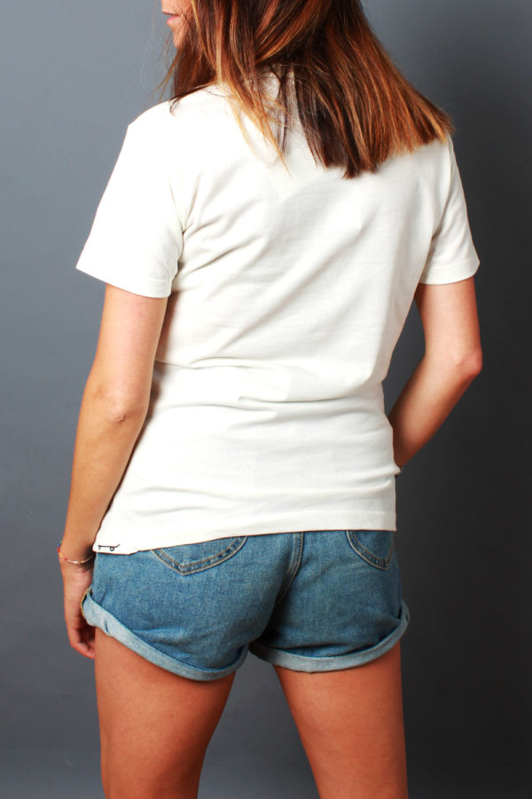 Easy slip on t-shirt con ricamo nike air